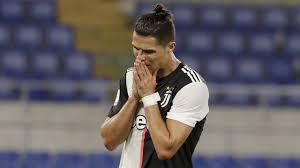 Juventus vs Napoli, Cristiano Ronaldo penalty shootout history ...