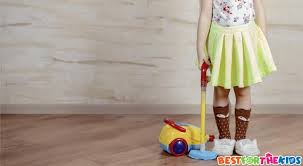 best toy vacuums for your kids to