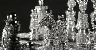 top 10 most expensive chess sets in the