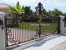 Driveway Gates Wrought Iron Aluminum Driveway Gate Iron Gates Security Wrought Iron Driveway Gates Custom Iron Gates Wrought Iron Gates