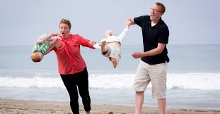 hilariously funny beach photos