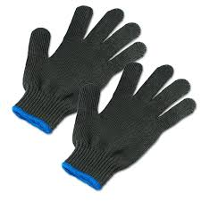 Buy ZITRADES 2PCS Kitchen Cut-Protection Glove for fish can reduce  accidental injury to hands and wrists BY ZITRADES in Cheap Price on  Alibaba.com