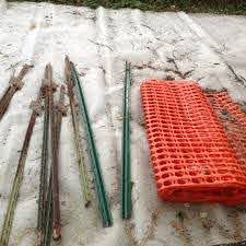 Best Snow Fence Heavy Duty Fence Post For Sale In Appleton Wisconsin For 2020