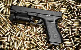glock pistol wallpapers weapons hq