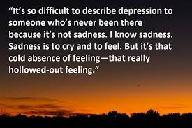depressed quotes for overcoming your bad mood instantly