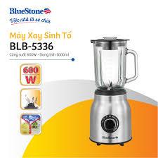 Đánh giá Máy Xay Sinh Tố Bluestone BLB-5336 (600W - 1.0L), review tháng  10/2020
