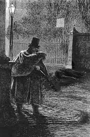 Jack the Ripper murders still unsolved ...
