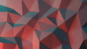 Wallpapers Geometric Forms A Polygon For Each Of The Iphone Ipad