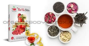 homemade weight loss tea organic body