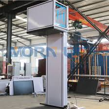 china vertical hydraulic mobile chair
