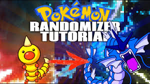POKEMON RANDOMIZER TUTORIAL [GERMAN] [+ROM DOWNLOADS] - YouTube