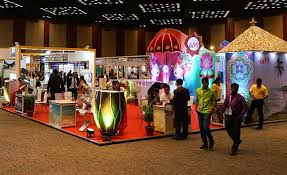 tourism fair kicks off in hyderabad