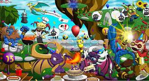 hd wallpaper cartoon game skylanders