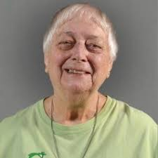 Profile: Sister Ruth Johnson - Sisters of Providence of Saint Mary ...