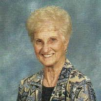 Mrs. Jessie Etta Smith Eubanks Obituary - Visitation & Funeral Information