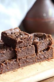 lentil brownies fudgy nut er