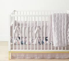 amelia tencel baby bedding crib