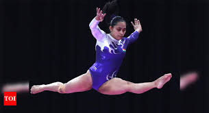 artistic gymnastics world