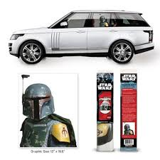 Star Wars Boba Fett Passenger Series Window Decal Buy Online In Guadeloupe Fanwraps Products In Guadeloupe See Prices Reviews And Free Delivery Over 60 00 Desertcart