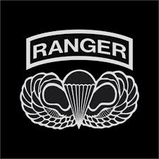 Army Ranger Wall Plaque For Sale Online Ebay