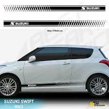 Suzuki Swift Graphics Stickers Stripes Decals Sport Sz R 1 3 1 4 1 5 1 6 D Archives Midweek Com