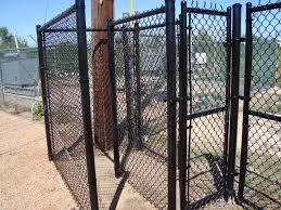 Chain Link Gates Houston Tx Texas Fence