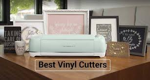 Best Vinyl Cutter Reviews Buying Guide For Beginners 2020