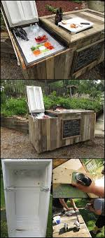 diy outdoor bar ideas and designs
