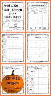 worksheet elementary math lessons