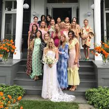 what to wear to a wedding according to