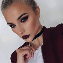 dark makeup makeup