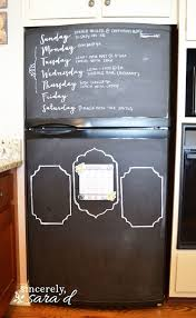 Decorating With Chalkboards Unexpected Elegance