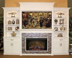 electric fireplace furniture