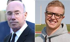 David Geffen takes out restraining order against his '20-year-old ...