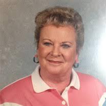 Elizabeth Jane Thompson Obituary - Visitation & Funeral Information