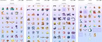 How to win Pokémon Go: Get to level 40, complete your Pokédex, own ...