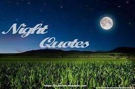 kumpulan kata bijak malam hari quotweb