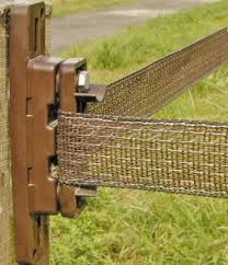 Electric Fence Corner Insulator R45v Fieldguard Fencing