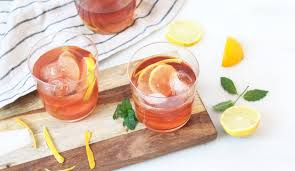 3 detox iced teas enjoy your cleansing