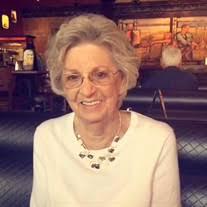Ada Robinson Stanley Obituary - Visitation & Funeral Information