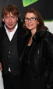 Adam Woodyatt back on set of EastEnders as Ian Beale after confirming split  from wife of 22 years - OK! Magazine