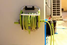 water hose reel reviews