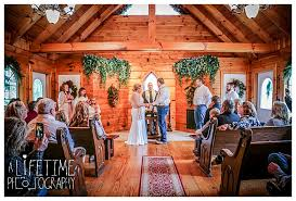wedding bell chapel in pigeon forge