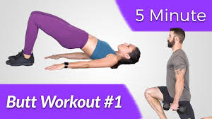 5 minute daily workout 1 home