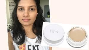 rms beauty un coverup review demo