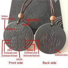 the scalar energy pendant
