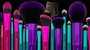 best new makeup brushes allure