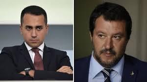 Ultimi sondaggi oggi 30 maggio   Per gli italiani governo M5s-Lega ...