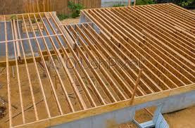 house framing floor construction