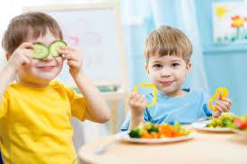 Tổng hợp các mẹo siêu hay giúp trẻ ăn ngon miệng